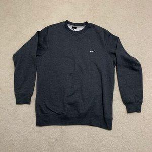 Dark Grey Nike Sweatshirt